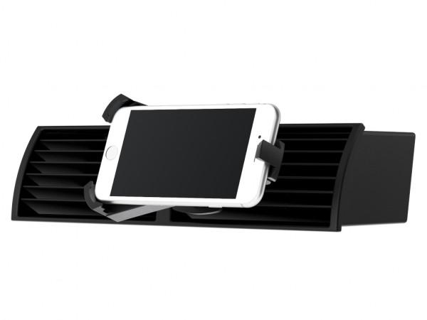xMount@Air - iPhone 6 Lüftungshalter im Auto einfach praktisch