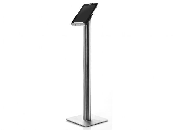 xMount@Stand Energie - iPad 1 Bodenständer Mit iPad Diebstahlsicherung und Ladefunktion