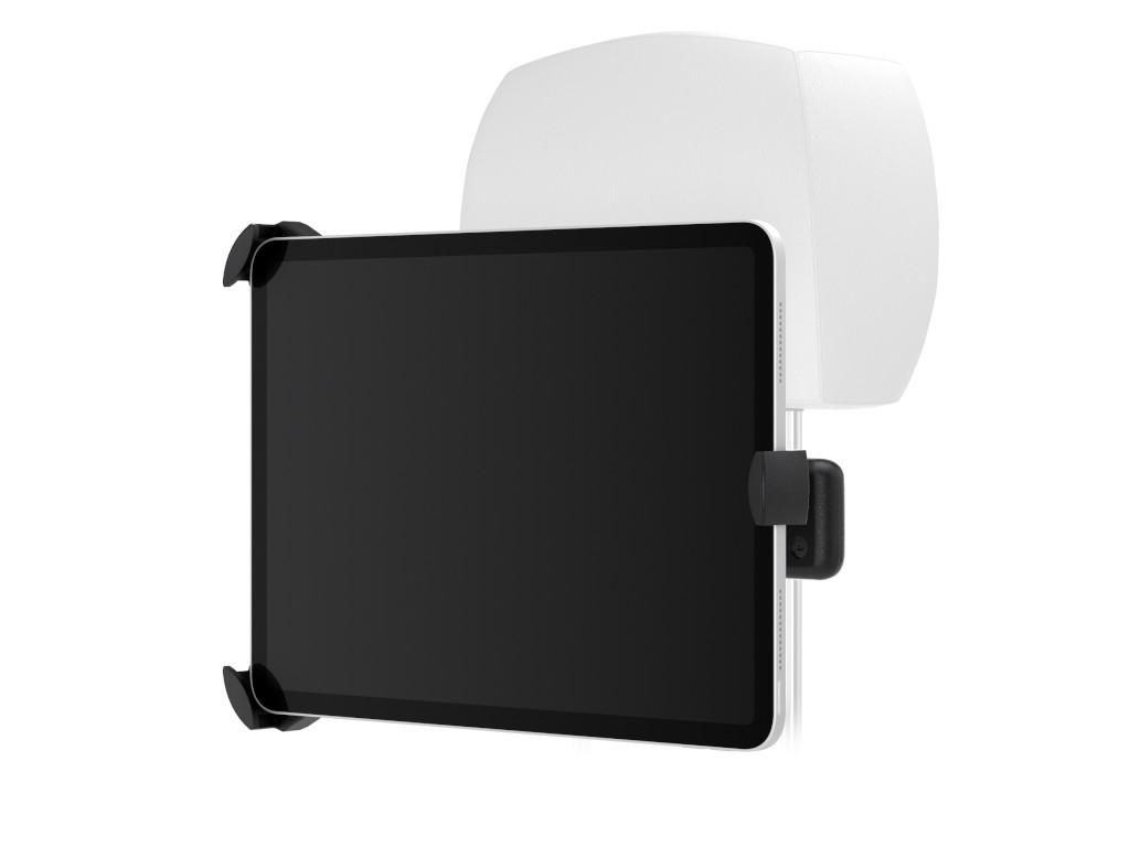 "xMount@Car Flexibel - iPad Pro 11"" 2020 Kopfstützenhalter bringt das Kino ins Auto"