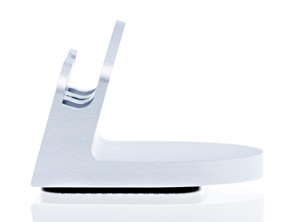 xMount@Dock - iPad 4 Dockingstation aus Aluminium gefertig in 4 Farben erhältlich