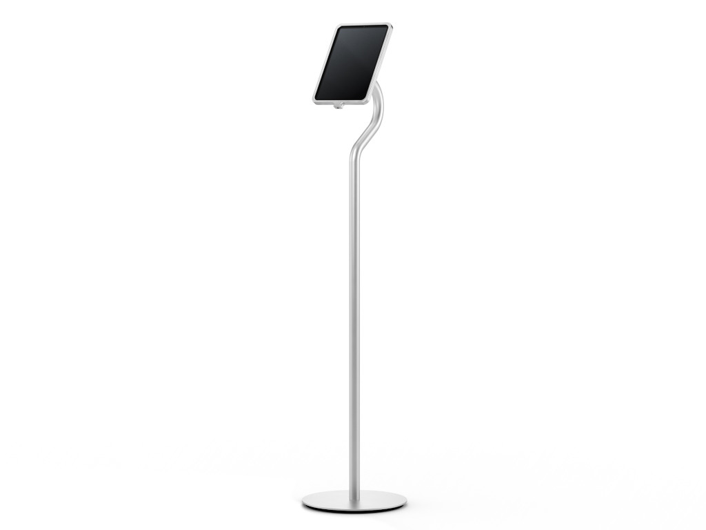 """xMount@Stand Energie2 - iPad Pro 11"""" 2020 Bodenständer mit iPad Diebstahlsicherung und Ladefunktion"""