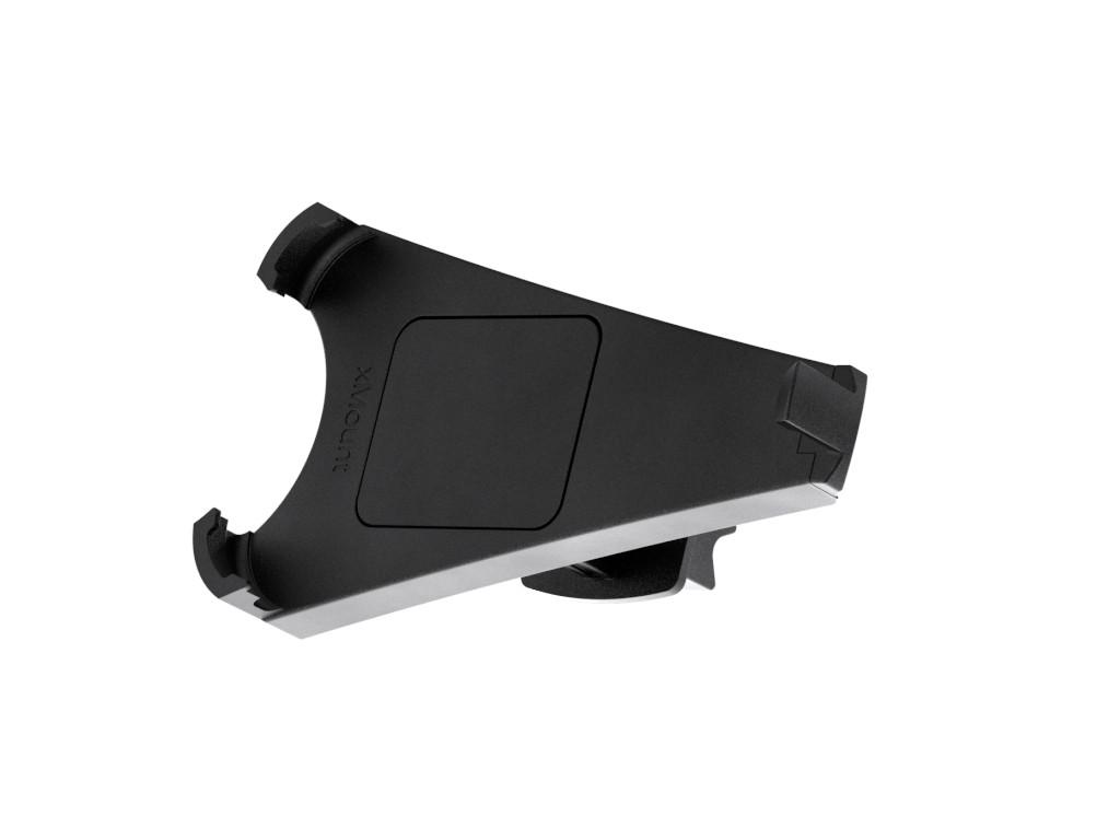 xMount@Air - iPhone XR Lüftungshalter im Auto einfach praktisch