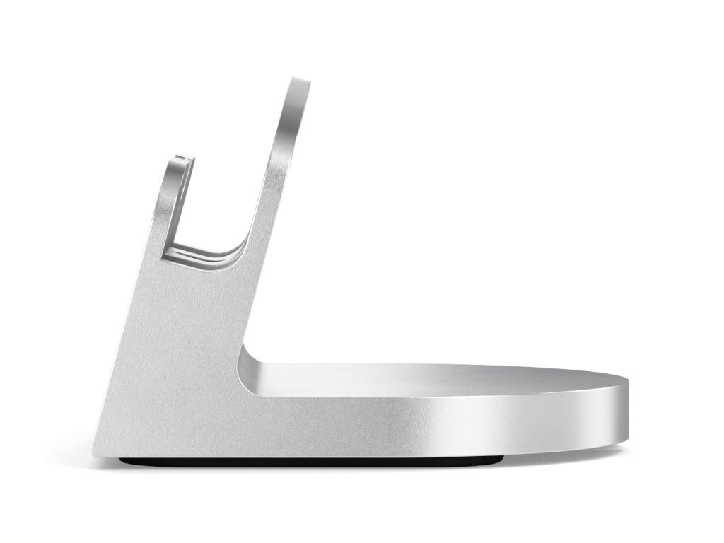 xMount@Dock - iPhone 5s Dockingstation aus Aluminium gefertig in 4 Farben erhältlich