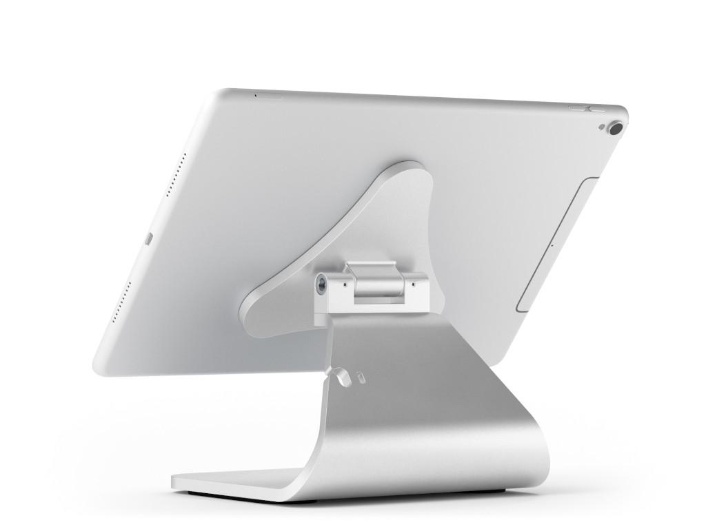 xMount@Smart Stand - iPad 2 Tischhalterung die Hände bleiben frei das iPad aber im Blick