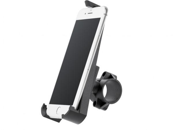 xMount@Bike - iPhone 6 Plus Fahrradhalterung behält das iPhone im Blick und die Hände am Lenker