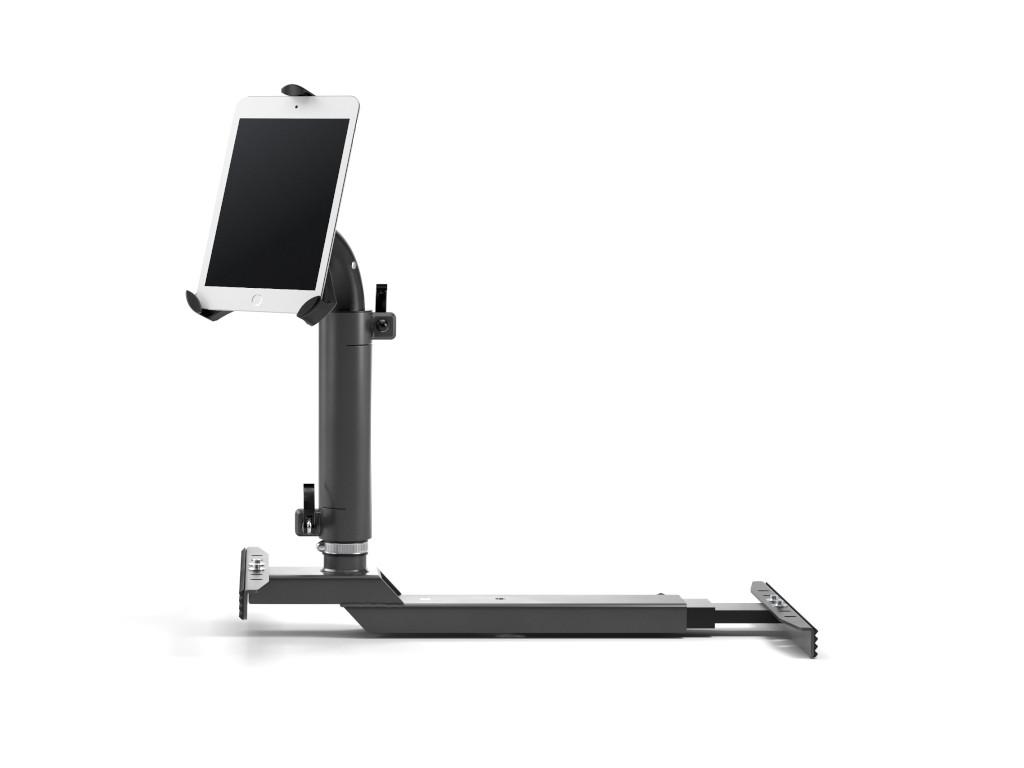 xMount@Professional light - iPad mini Profesional Halter gibt sicherheit schenkt Freiheit