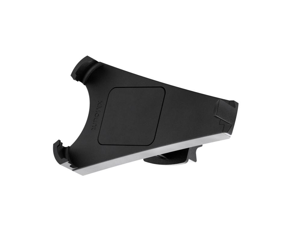 xMount@Air - iPhone Xs Max Lüftungshalter im Auto einfach praktisch