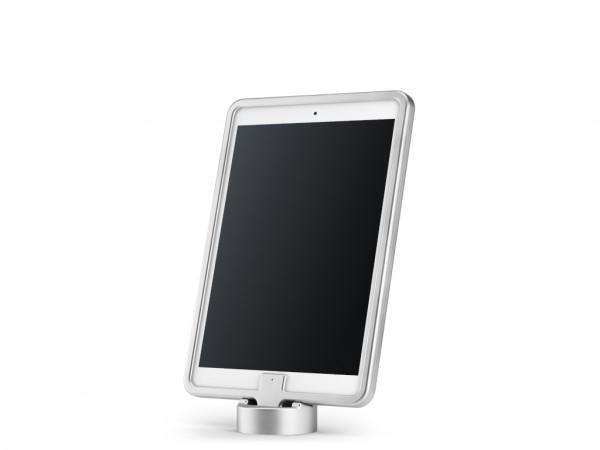 xMount@Hands ON - iPad 2018 Diebstahlsicherung so lässt sich das iPad gut in die Hand jedoch nicht m