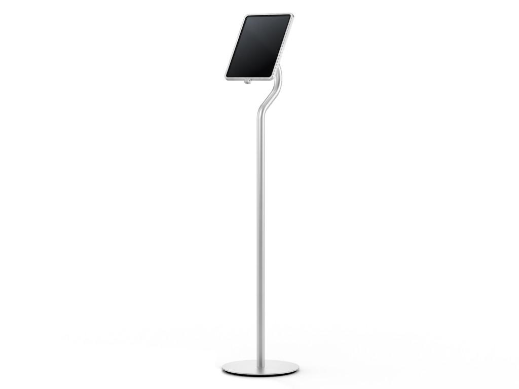 """xMount@Stand Energie2 - iPad Pro 12,9"""" / 2021 Bodenständer Mit iPad Diebstahlsicherung und Ladefunkt"""