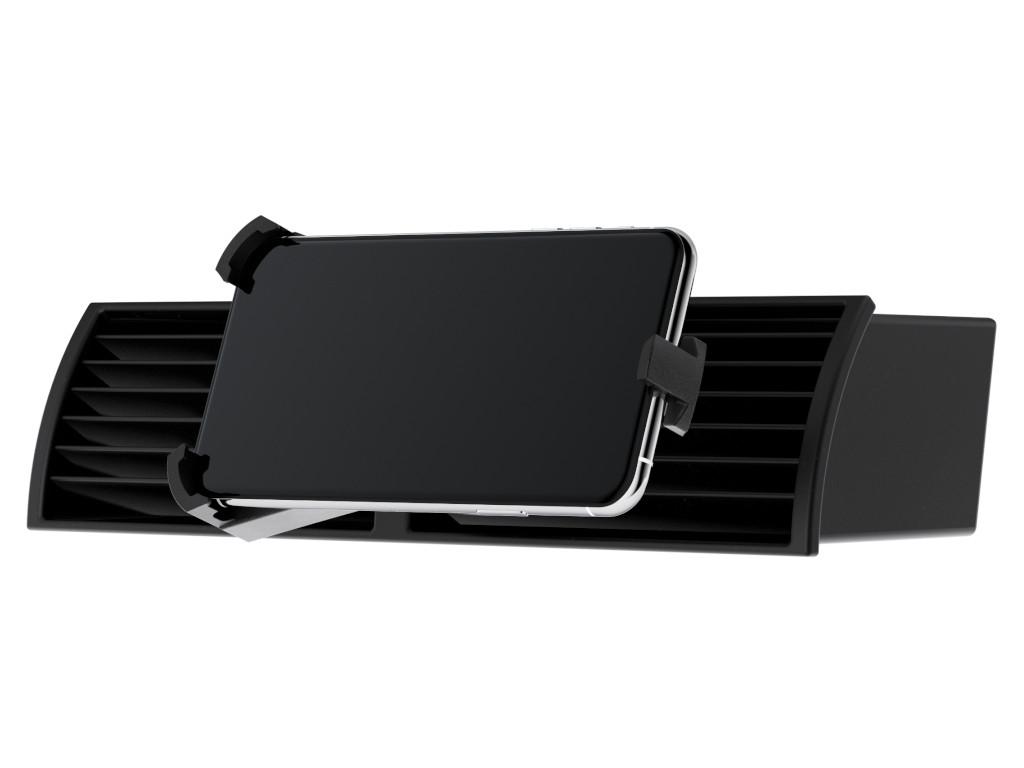 xMount@Air - iPhone Lüftungshalter im Auto einfach praktisch