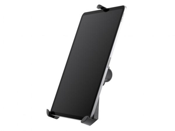 """xMount@Tube Flexibel - iPad Pro 12,9"""" Fahrradhalterung behält das iPad im Blick und die Hände"""