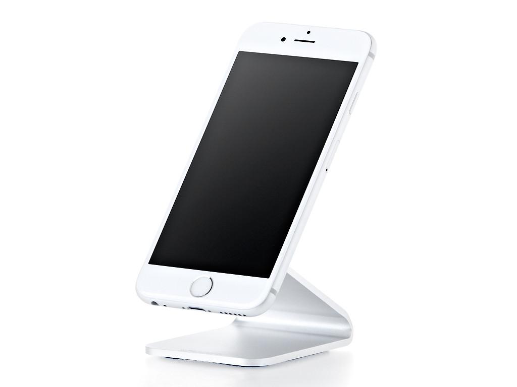 xMount@Static - iPhone SE Tischhalterung die Hände bleiben frei das iPhone aber im Blick