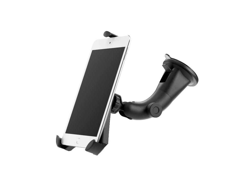 xMount@Car&Home iPad mini 4 KFZ PKW Auto Halter mit Saugnapf