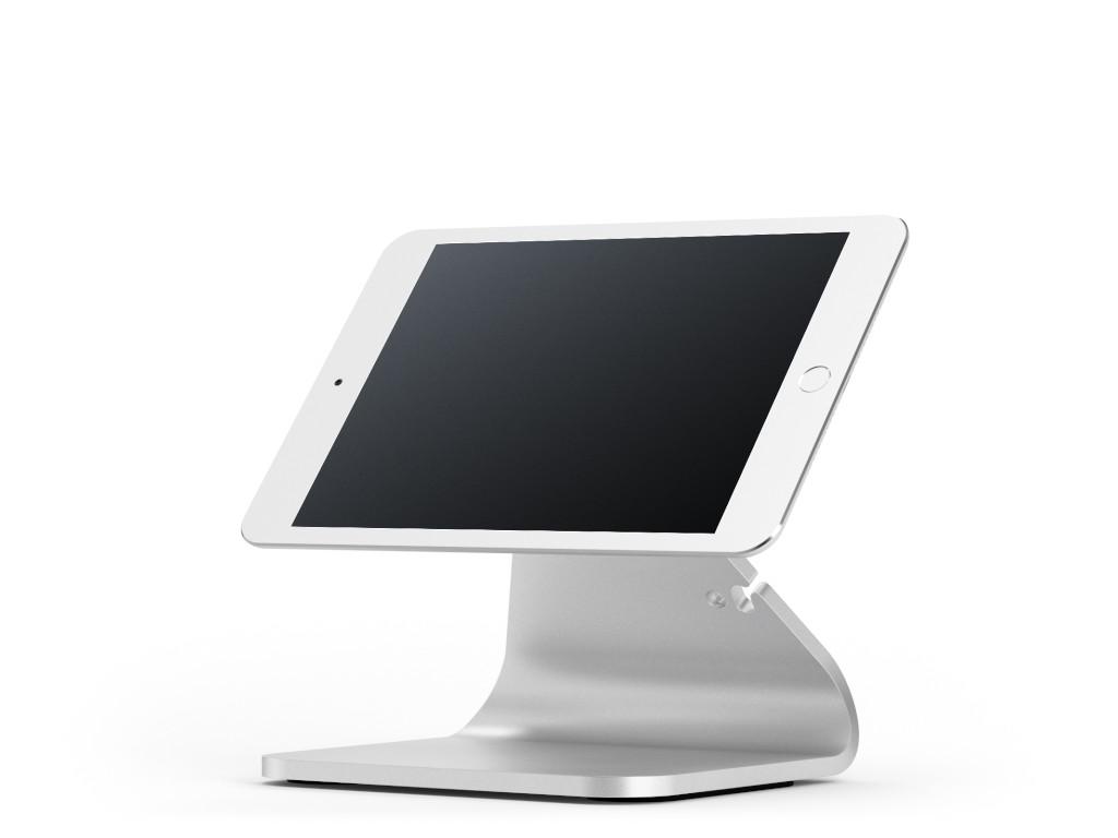 xMount@Smart Stand - iPad mini 4 Tischhalterung die Hände bleiben frei das iPad aber im Blick