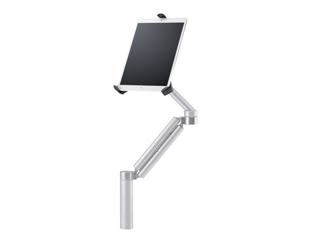 xMount@Lift - iPad 3 Tischhalterung die Hände bleiben frei das iPad aber im Blick