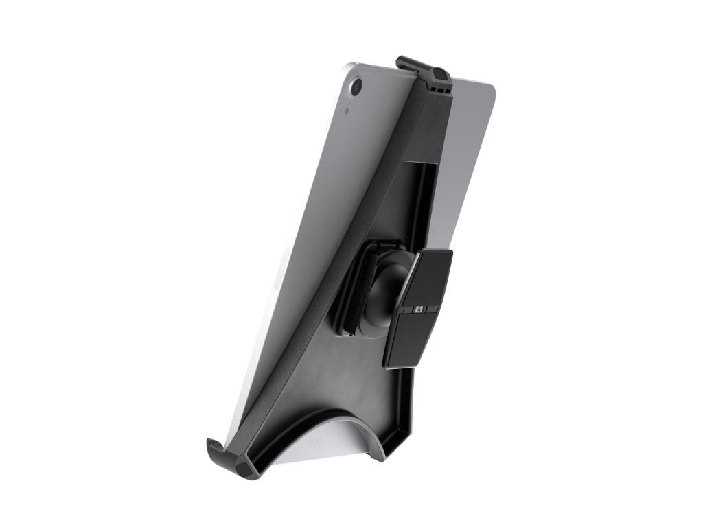 """xMount@Wall Flexibel - iPad Air 4 10,9"""" Wandhalterung positioniert das iPad an jeder Wand platz"""