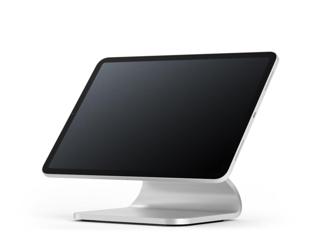 """xMount@Smart Stand - iPad Air 4 10,9"""" Tischhalterung die Hände bleiben frei das iPad aber im Blick"""