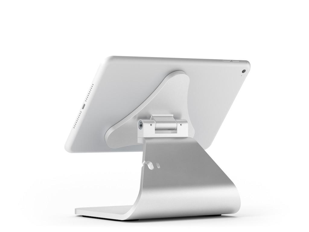 xMount@Smart Stand - iPad mini 5 Tischhalterung die Hände bleiben frei das iPad aber im Blick