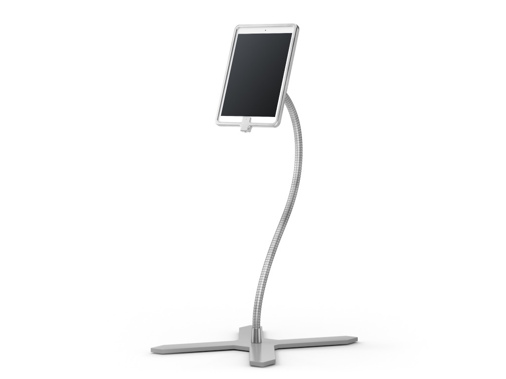 xMount@Flex Secure2 iPad 3 Lounge Stand