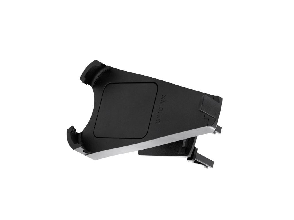xMount@Air - iPhone 12 mini Lüftungshalter im Auto einfach praktisch