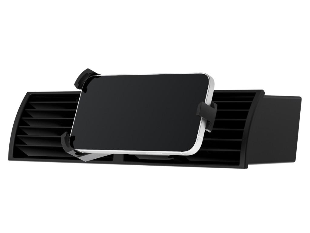 xMount@Air - iPhone 12 Lüftungshalter im Auto einfach praktisch