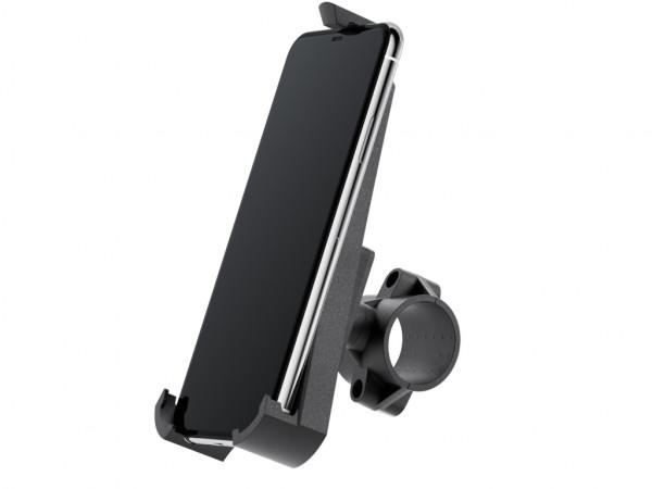 xMount@Bike - iPhone 11 Pro Max Fahrradhalterung behält das iPhone im Blick und die Hände am Lenker