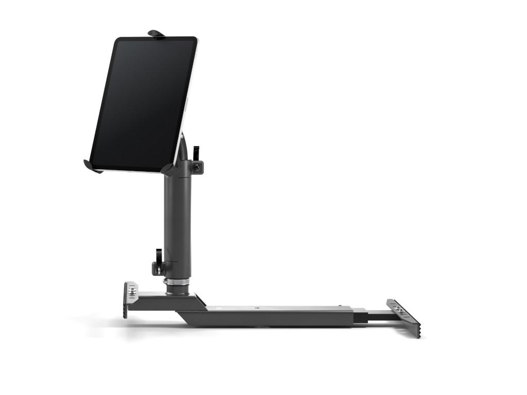 xMount@Professional light - iPad Profesional Halter gibt sicherheit schenkt Freiheit