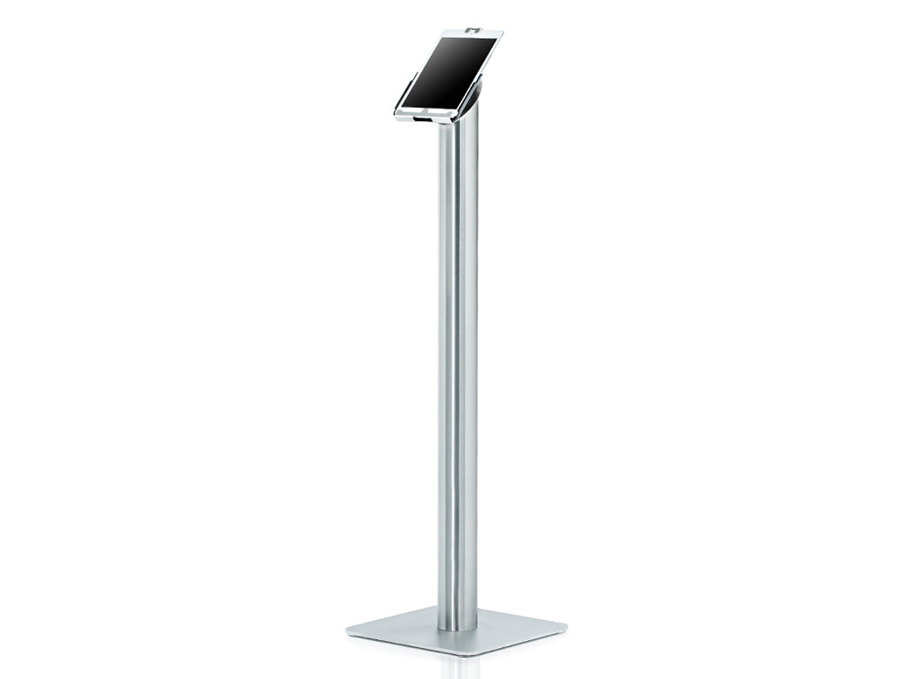 xMount@Stand Energie - iPad mini Bodenständer Mit iPad Diebstahlsicherung und Ladefunktion