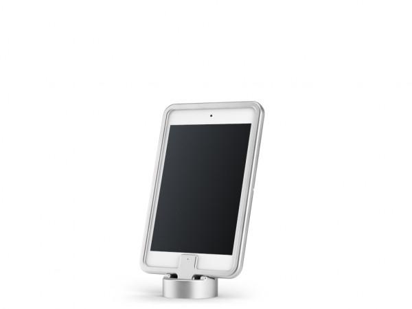 xMount@Hands ON - iPad mini 2 Diebstahlsicherung so lässt sich das iPad gut in die Hand jedoch nicht