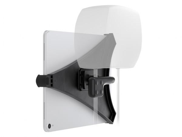 "xMount@Car Flexibel - iPad Pro 12,9"" Kopfstützenhalter bringt das Kino ins Auto"