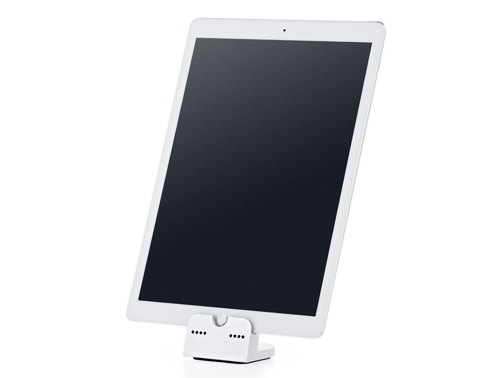 """xMount@Dock - iPad Pro 12,9"""" Dockingstation aus Aluminium gefertig in 4 Farben erhältlich"""