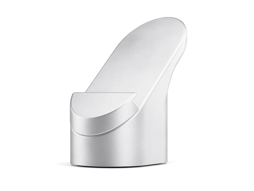 xMount@Dock - iPhone Xs Max Dockingstation aus Aluminium gefertig in 4 Farben erhältlich