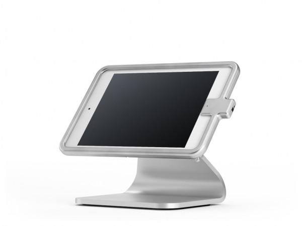 xMount@Table top - iPad mini 4 Diebstahlsicherung als Tisch und Thekenhalterung aus hochwertigem Alu