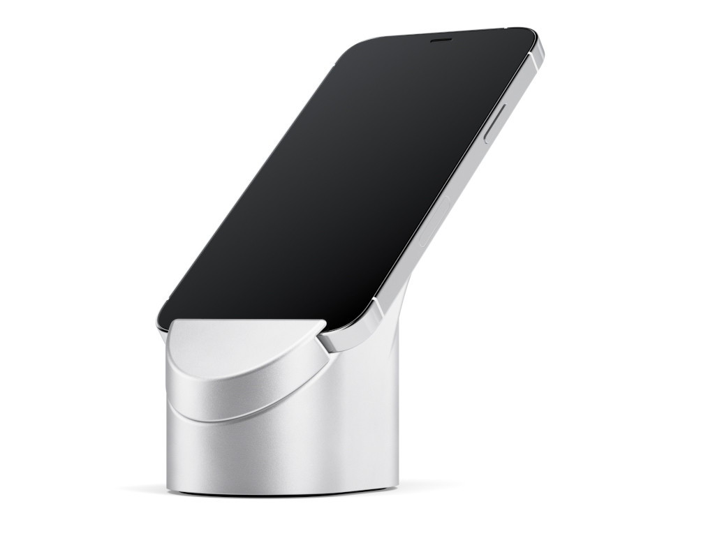xMount@Dock iPhone Xs Dockingstation