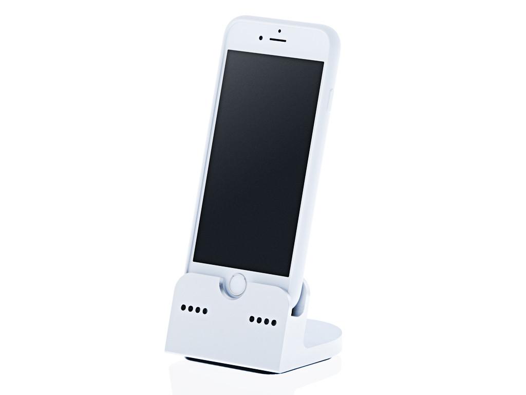 xMount@Dock iPhone 7 Dockingstation