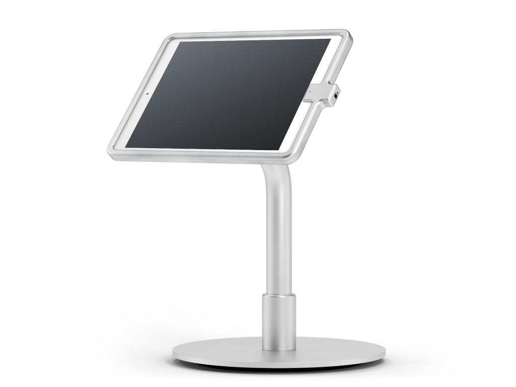 xMount@Counter - iPad 4 Diebstahlsicherung für iPad Kassensysteme oder iPad Messehalterungen dr