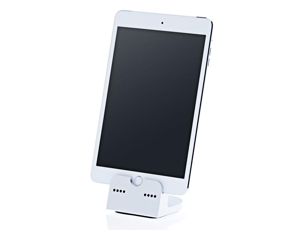 xMount@Dock - iPad mini 4 Dockingstation aus Aluminium gefertig in 4 Farben erhältlich
