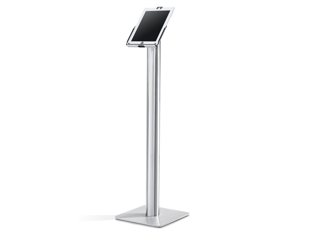 xMount@Stand Energie - iPad 3 Bodenständer Mit iPad Diebstahlsicherung und Ladefunktion