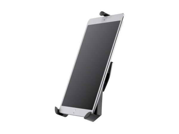 xMount@Wall Flexibel - iPad Air Wandhalterung positioniert das iPad an jeder Wand platzsparend