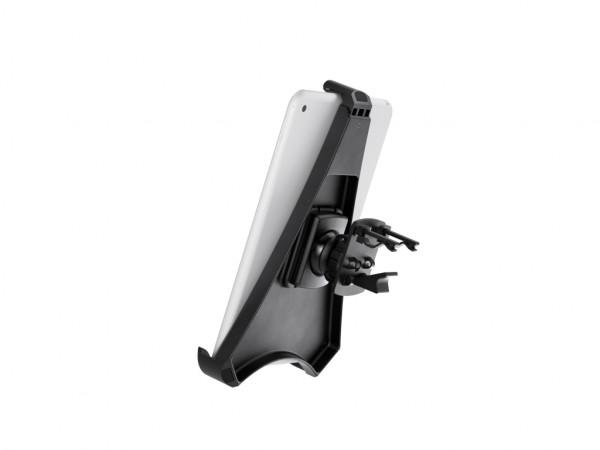 xMount@Car Flexibel - iPad mini 2 Lüftungshalter im Auto einfach praktisch