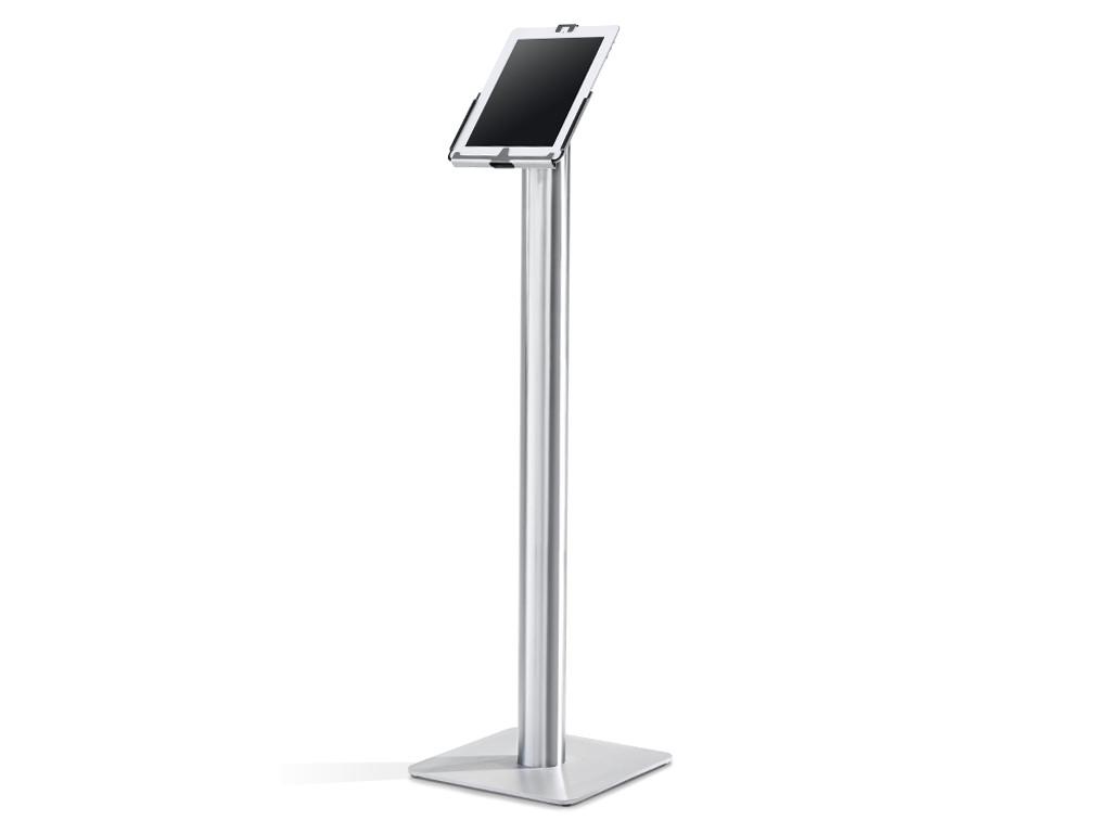 xMount@Stand Energie - iPad 4 Bodenständer Mit iPad Diebstahlsicherung und Ladefunktion