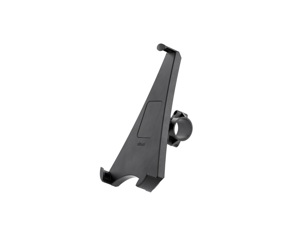 xMount@Tube Flexibel - iPad mini Fahrradhalterung behält das iPad im Blick und die Hände am Lenker