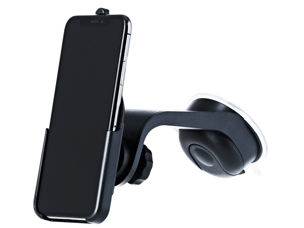 xMount@Car&Home iPhone 11 Pro Car Mount with vacuum cup