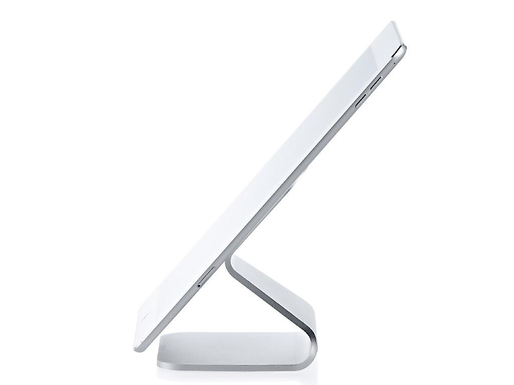 xMount@Static - iPad 2 Tischhalterung die Hände bleiben frei das iPad aber im Blick