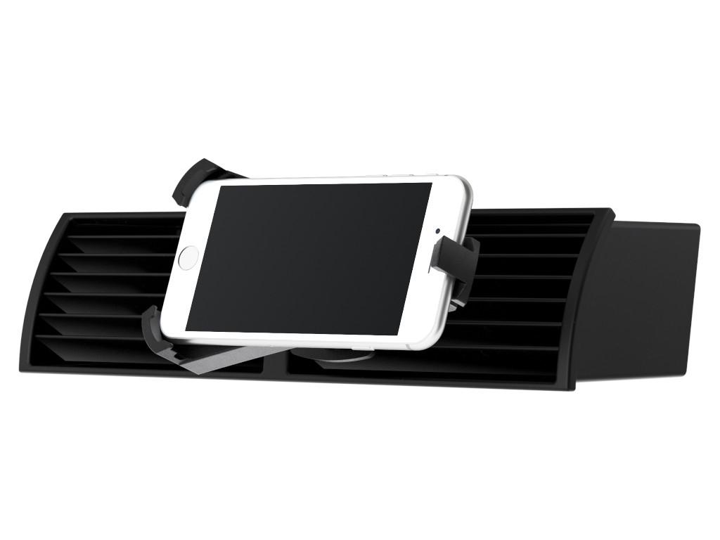 xMount@Air - iPhone 7 Lüftungshalter im Auto einfach praktisch