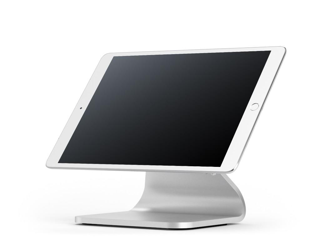 """xMount@Smart Stand - iPad Pro 10,5"""" Tischhalterung die Hände bleiben frei das iPad aber im Blick"""