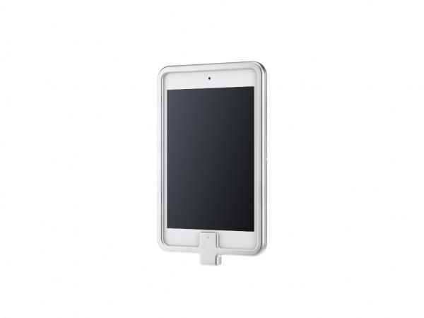 xMount@Wall Secure2 - iPad mini 2 Diebstahlsicherung als Wandhalterung 360° drehbar
