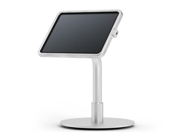 xMount@Counter - iPad Diebstahlsicherung für iPad Kassensysteme oder iPad Messehalterungen dr
