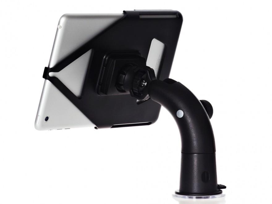 xmount car home ipad mini 2 saugnapfhalterung h lt. Black Bedroom Furniture Sets. Home Design Ideas