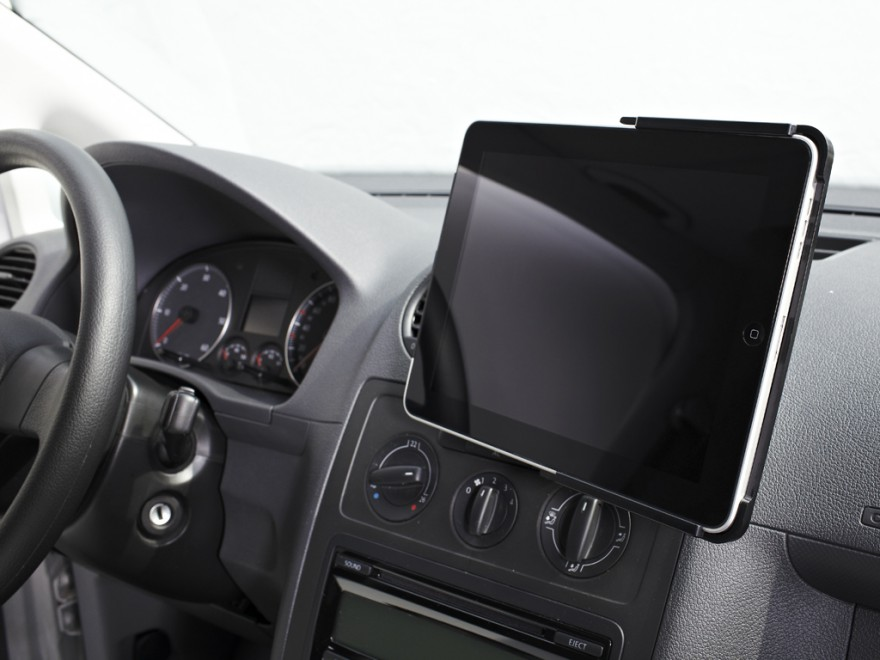 xmount air ipad 1 l ftungshalter im auto einfach. Black Bedroom Furniture Sets. Home Design Ideas